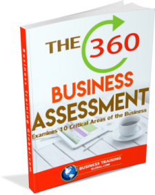 photo of The 360 Business Assessment