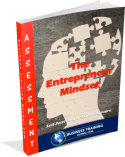 Photo of The Entrepreneur Mindset Assessment