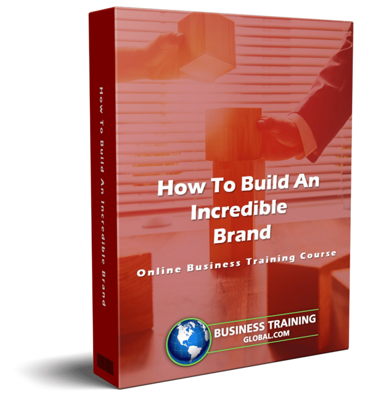 photo of courseware box-How to Build and Incredible Brand Online Course