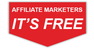 photo of CTA arrow Affiliate- Marketers-Its free