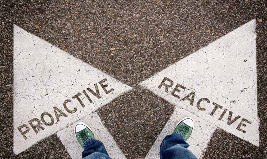 Photo for Business Insights blog-Setting Priorities Effectively - Proactive vs. Reactive Tasks-3