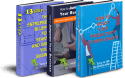 photo of collage of three books- 13 steps-how to jumpstart- how to boost