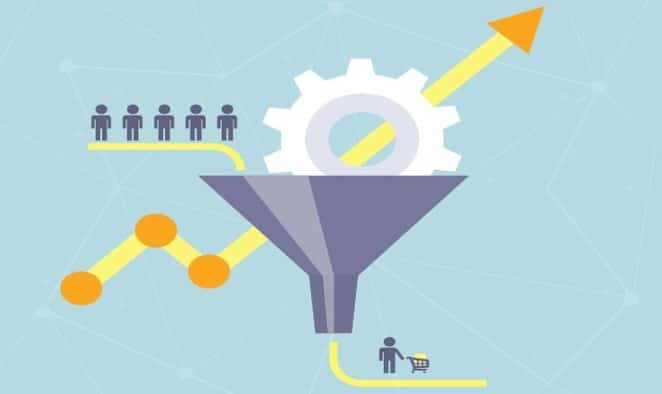 Photo for Business Insights blog-The Webinar Sales Funnel