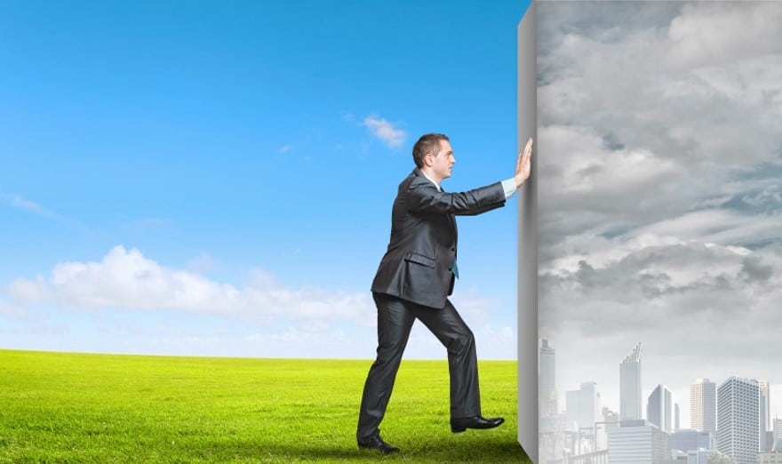 Photo for Business Insights blog-When It Comes to Business, Change Really Is the Only Reality