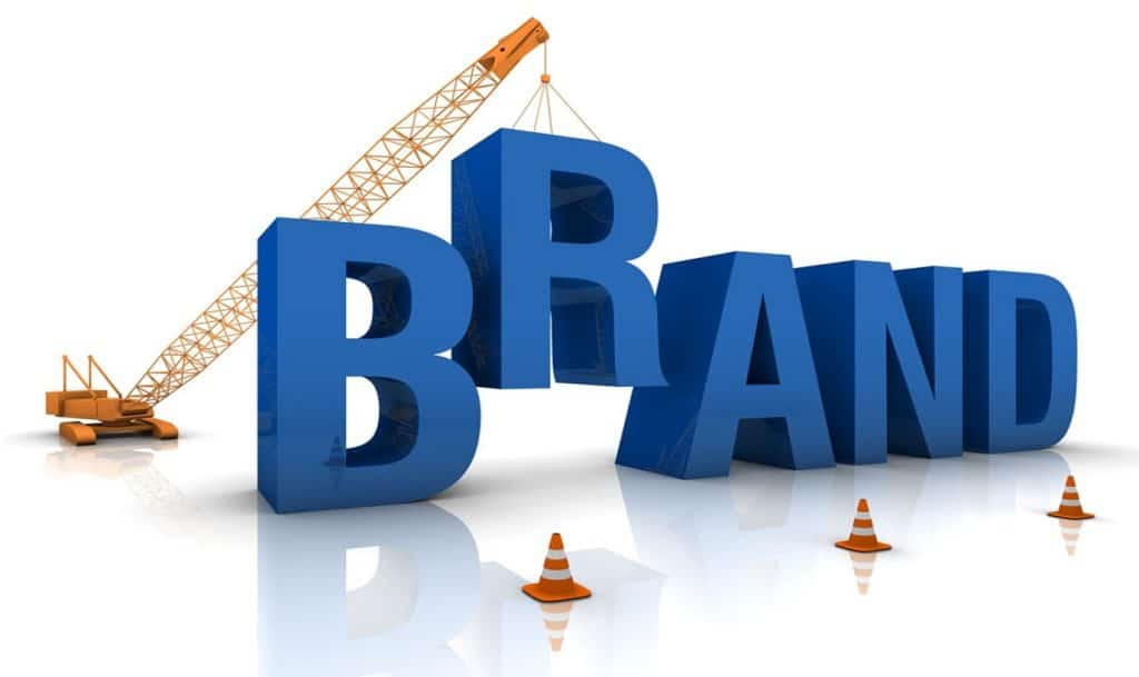 Photo for Business Insights blog-Why You Need a Brand to Succeed Online