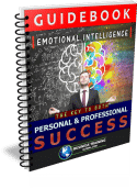 Photo of Guidebook- Emotional Intelligence - The Key to Both Personal and Professional Success from Business Training Global.com