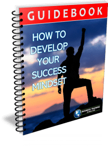 photo of Guidebook-How to Develop Your Success Mindset