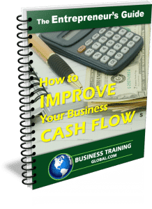 Photo of The Entrepreneurs Guide-How to Improve Your Business Cash Flow
