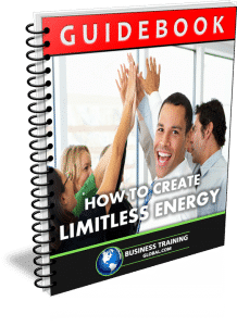 photo of GUIDEBOOK: How to Create Limitless Energy
