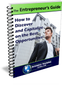 Photo of Guidebook- How to Discover and Capitalize on the Best Opportunities from Business Training Global.com