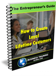 photo of the entrepreneurs guide-how to create loyal lifetime customers