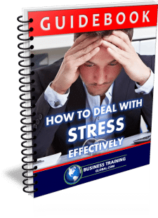 photo of Guidebook-How to Deal with Stress Effectively