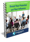 photo of Guidebook-Leadership-Skills-Boost-Your-Potential-and-Your-Influence