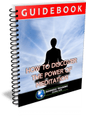 Photo of GUIDEBOOK: How to Discover the Power of Meditation