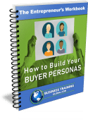 photo of workbook-How to Build Your Buyer Personas