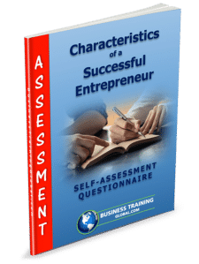 Photo of ASSESSMENT-Characteristics of a Successful Entrepreneur