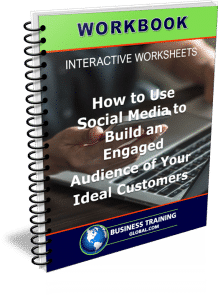 Photo of Workbook-How to Use Social Media to Build an Engaged Audience