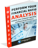 Photo of Workbook-Perform Your Financial Ratio Analysis