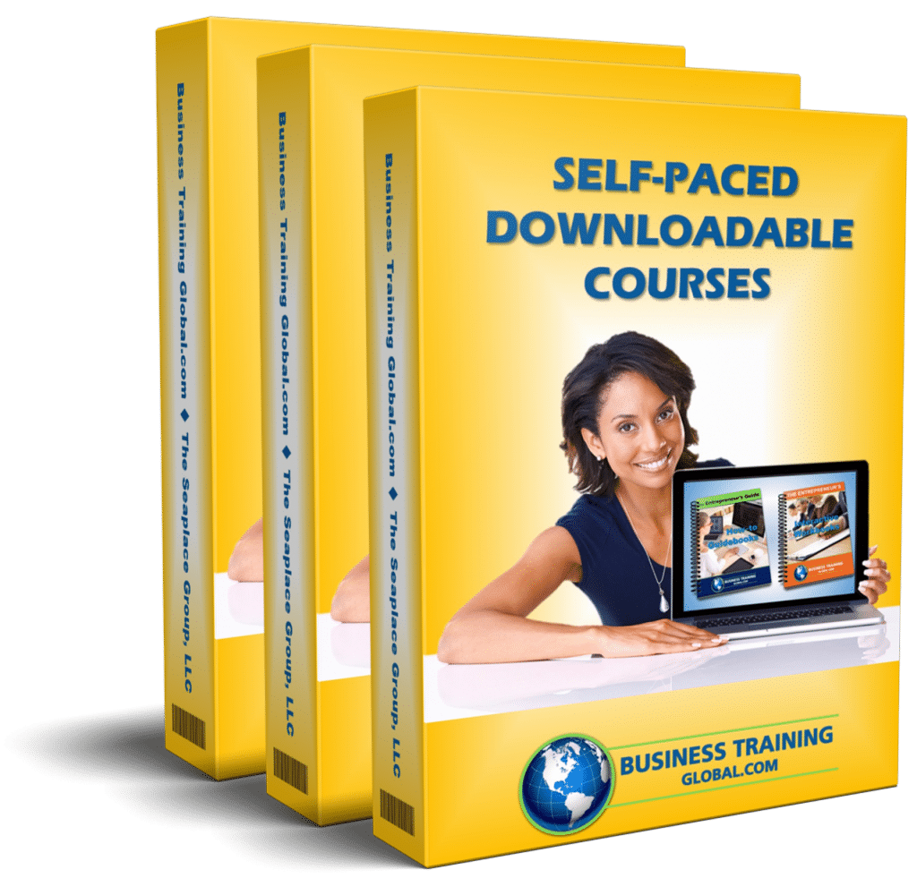 photo of -Course-Box-Generic-Self-Paced-Downloadable