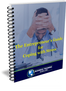 Photo of Guidebook-Coping with Stress