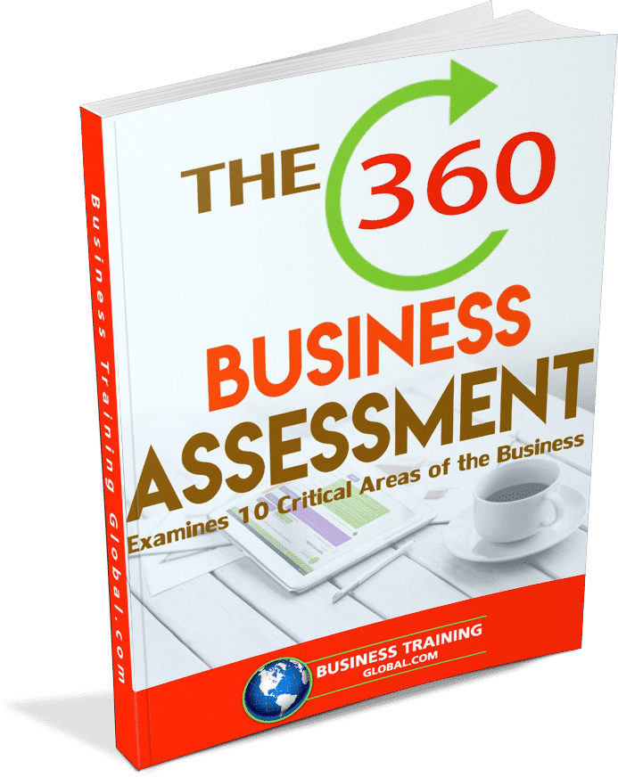 Photo of The 360 Business Assessment from Business Training Global.com