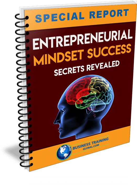 Photo of Special Report-Entrepreneurial-Mindset-Success Secrets Revealed