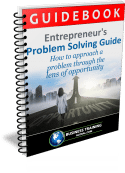 Photo of Guidebook-Guide-Entrepreneurs-Problem-Solving-Guide