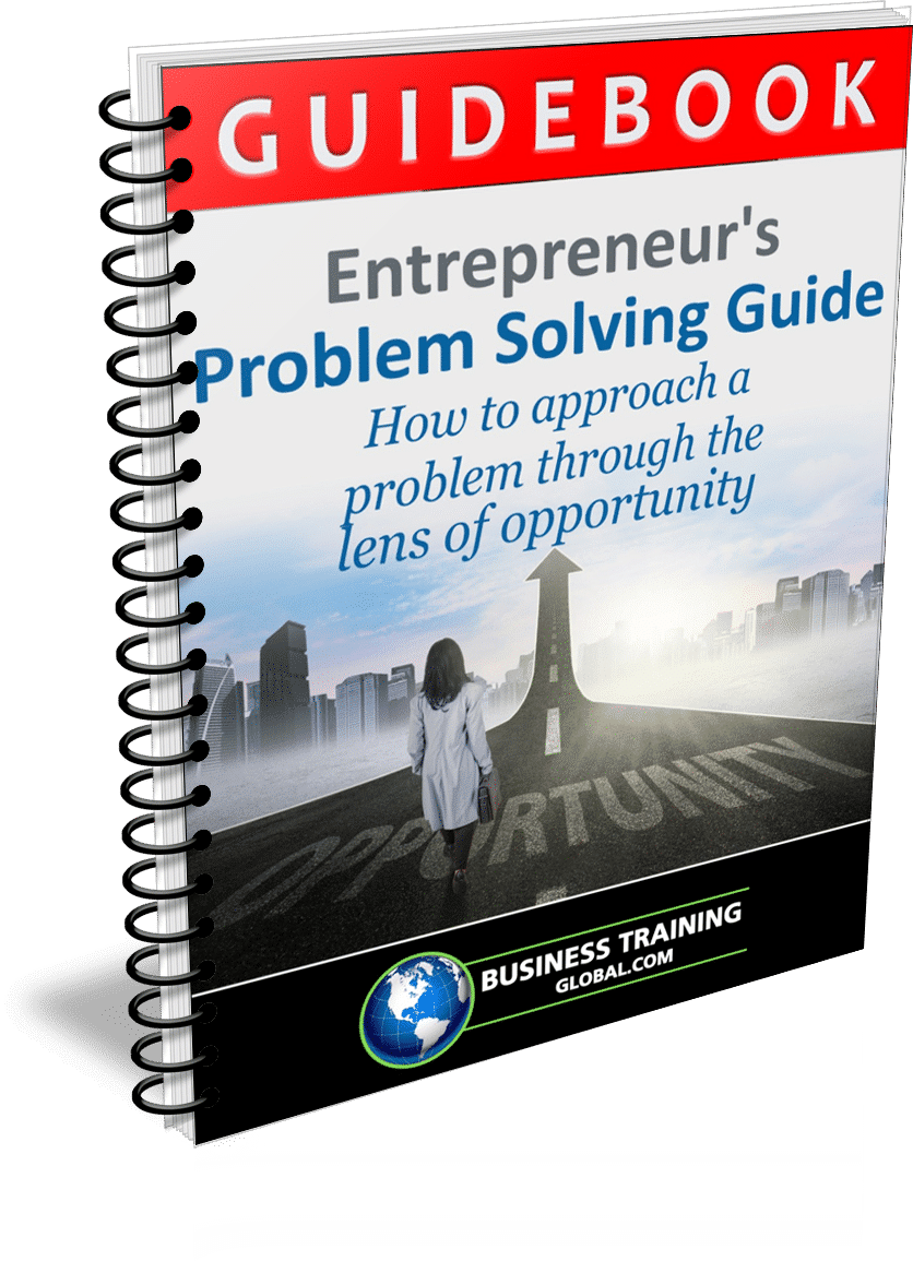 photo of Guidebook-Entrepreneurs Problem Solving Guide