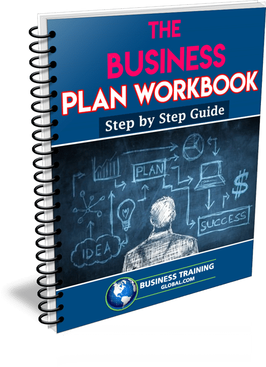 Photo of workbook-the business plan workbook step by step guide