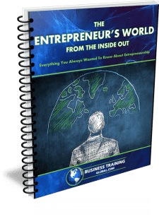 photo of Guidebook-The-Entrepreneurs-World