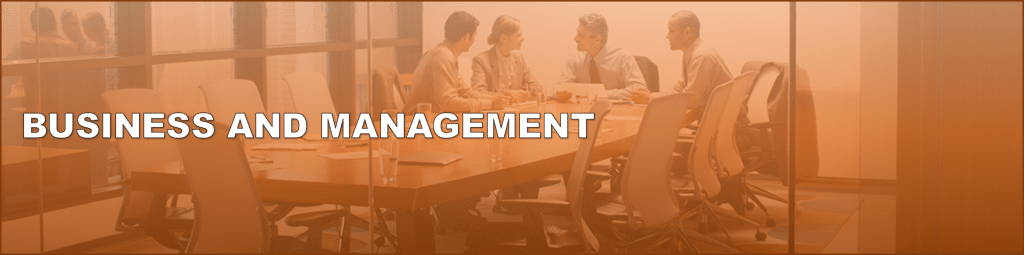 photo of CTA business and management