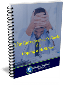 Photo of Guidebook - The Entrepreneur's Guide for Coping with Stress from Business Training Global.com