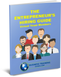 Photo of The Entrepreneurs Hiring Guide
