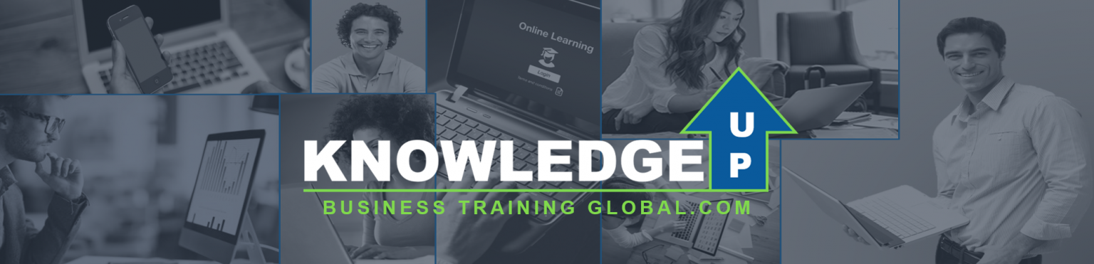 photo of Knowledge Up Header Banner