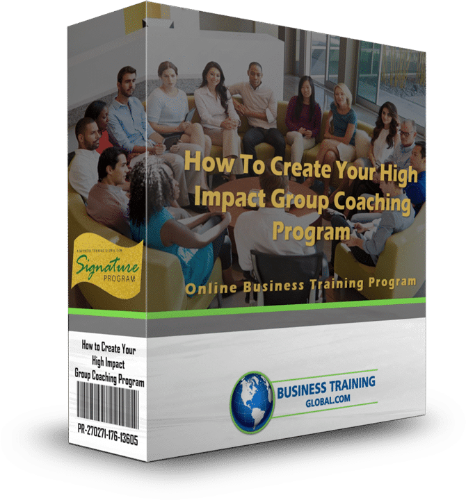 photo of -Course-Box-Create Your High Impact Group Coaching Program