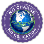 image of No Charge-No Obligation Crest-2-drop shadow