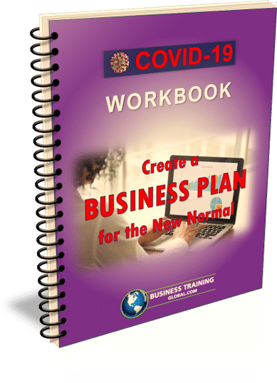 Photo-Cover-Workbook-Create a Business Plan for the New Normal