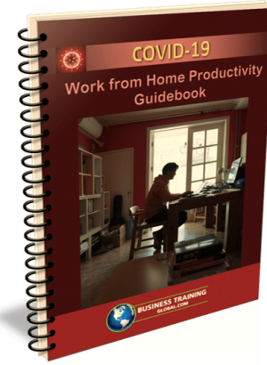 Photo of COVID-19- Work from Home Guide