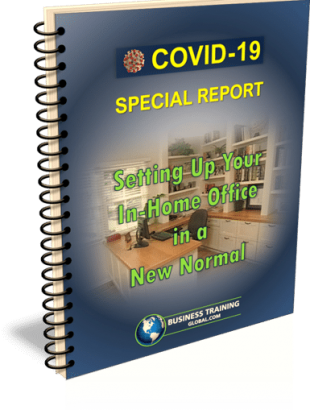 Photo-Cover-COVID-19- Special Report-Setting Up Your In-Home Office in a New Normal