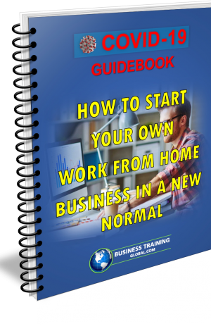 Photo of Guidebook-How to start Your Own Work from Business in a New Normal